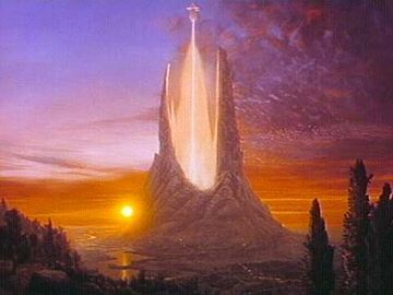 Fuori dalla torre d'avorio